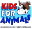 logo kids for animals